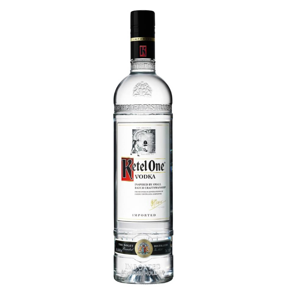 Ketel One Vodka 750ml on sale/ was 25.99 Now $20.99