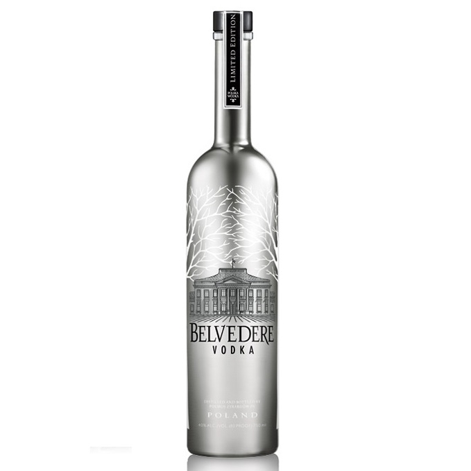 Belvedere Vodka 750ml deep sale/ was 33.99 Only $23.99
