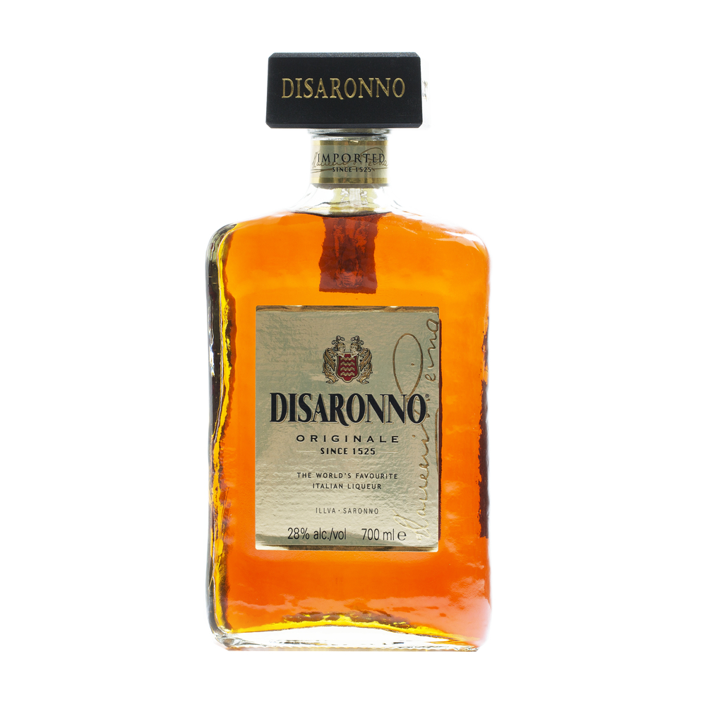 DISARONNO 750ml   On Sale/ was 24.99   Now $19.99