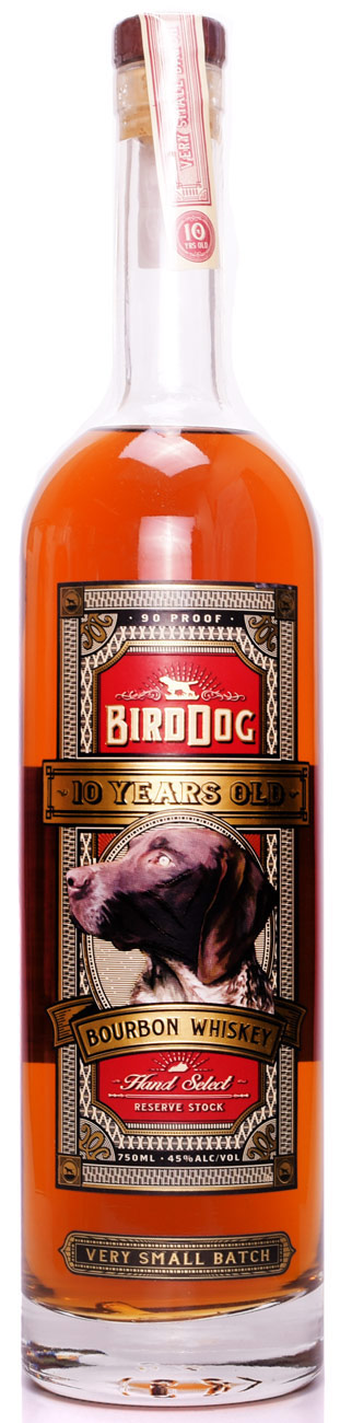 Bird Dog 10 Year Bourbon