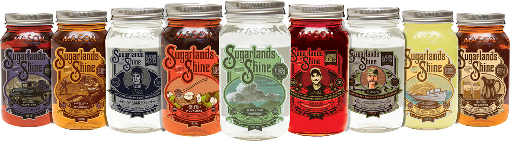 sugarlands-tasting