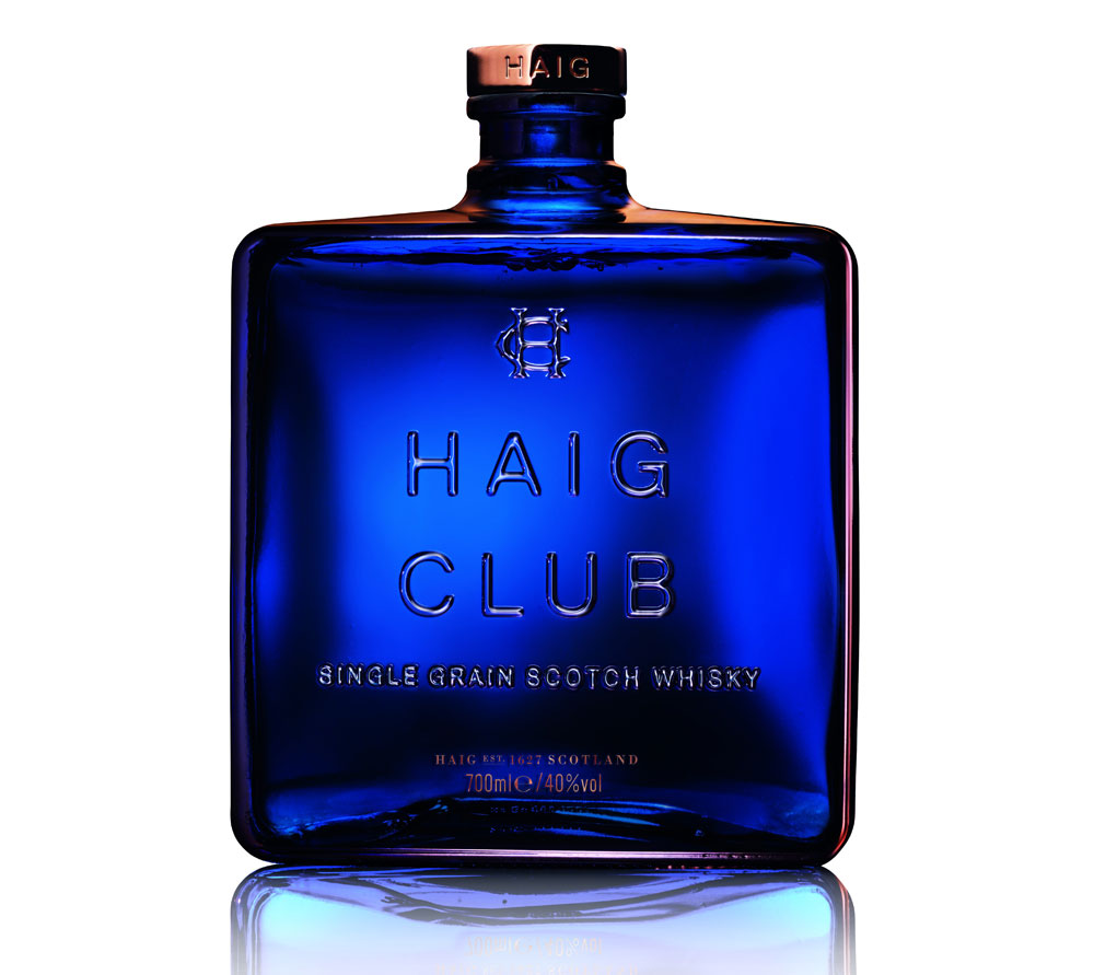 Haig Club 750ml On Deep Sale/ was 69.99 Only $39.99