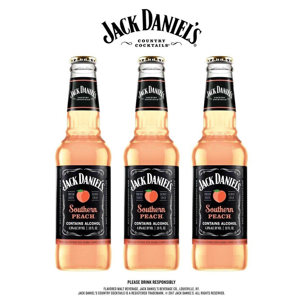 southern Peach jack