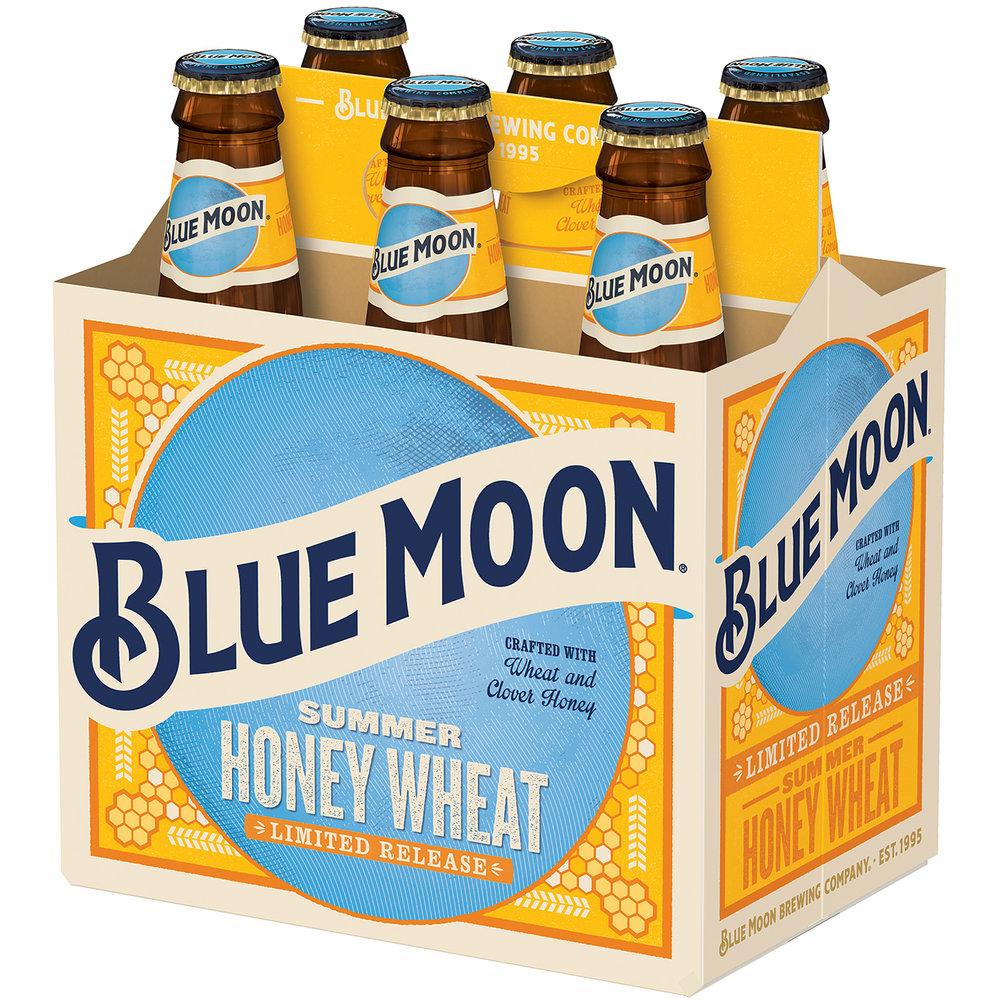 Blue Moon Summer Wheat