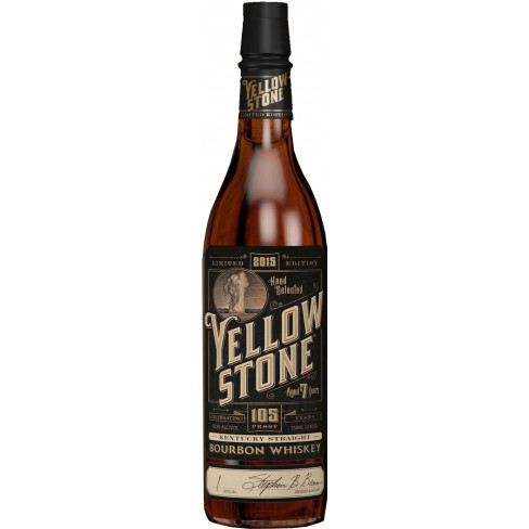 Yellow Stone Bourbon