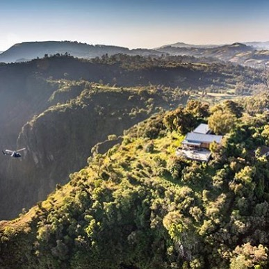 And one more! The amazing @limalimolodge in northern Ethiopia where I'll be cooking for a month in Spring later this year. I simply can't wait for this epic adventure (pic by @mpoliza) • • • #ethiopia #simienmountains #simienmountainsnationalpark #cheflife #cooking #adventure