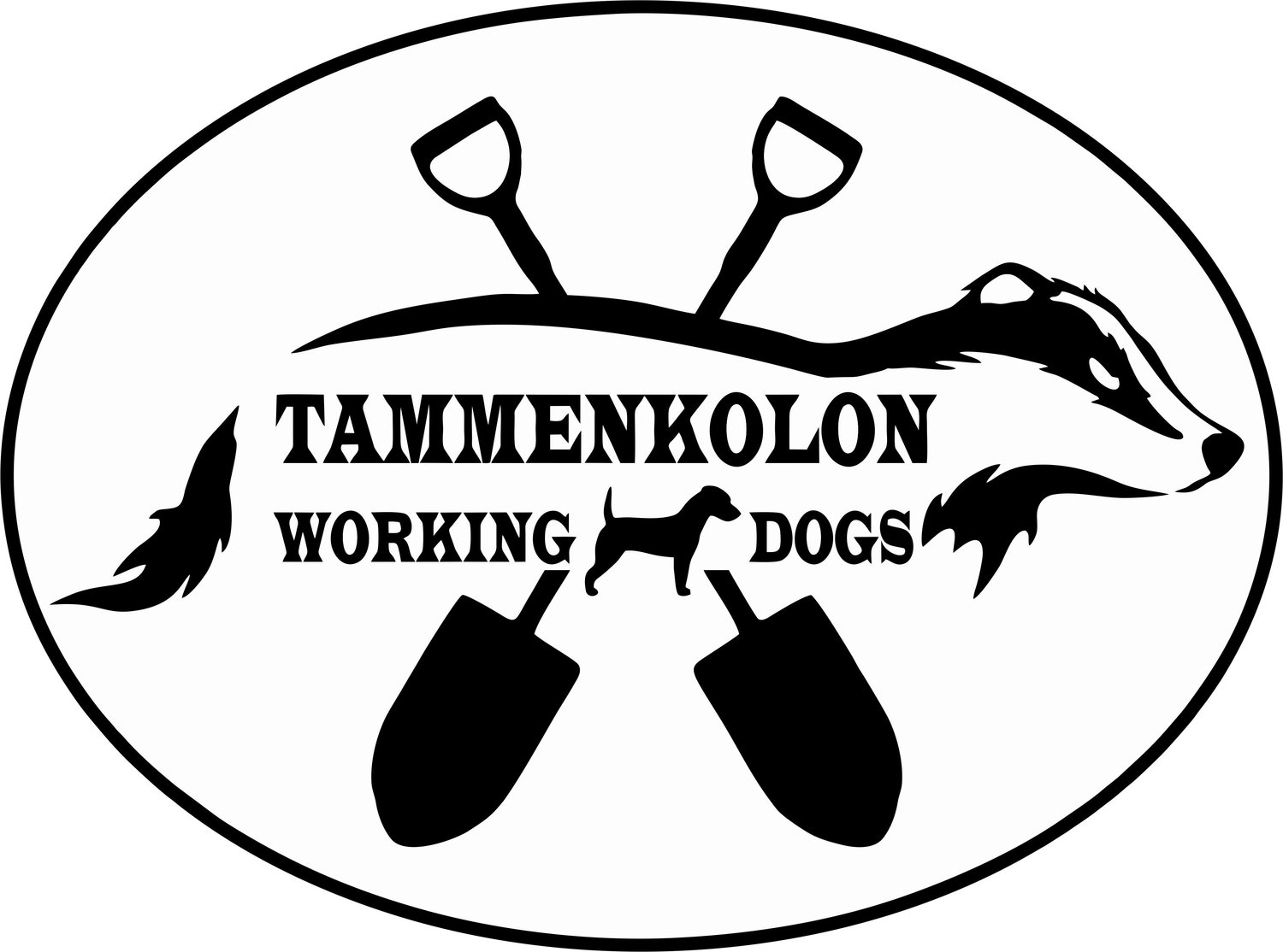 Kennel Tammenkolon