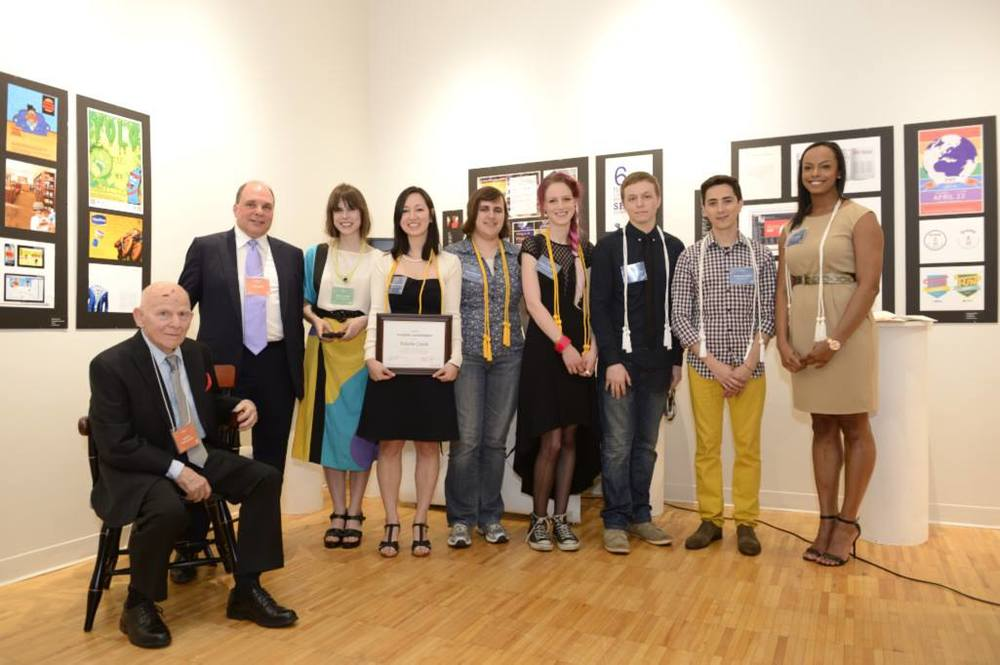 we design exhibition and SASD alumni show 2014