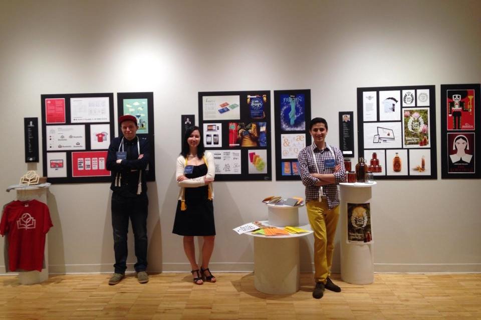 we design exhibition
