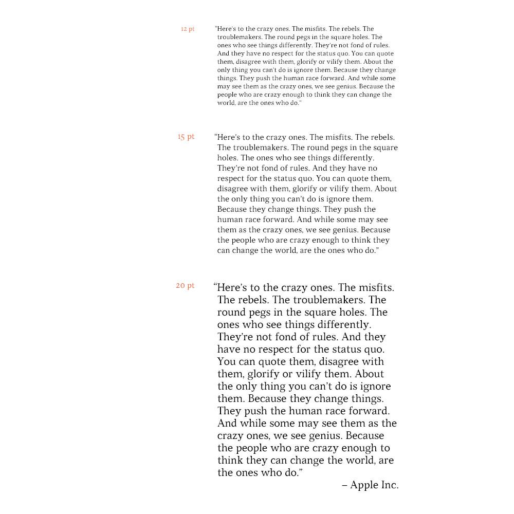 Sample Text