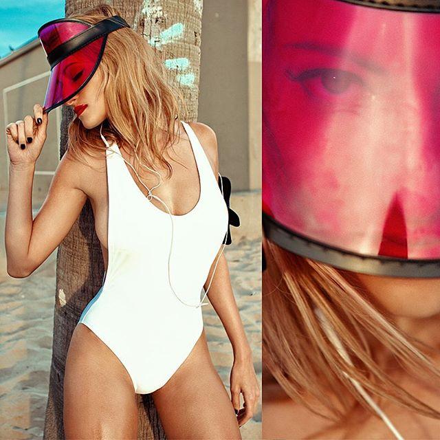 Endless Summer @stefunnyc #model @omgmiamiswimwear #fashion @mandelicious #mua #fashionphotography #venice #sexy #todddutkevitch.com
