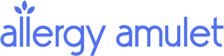 Allergy Amulet logo