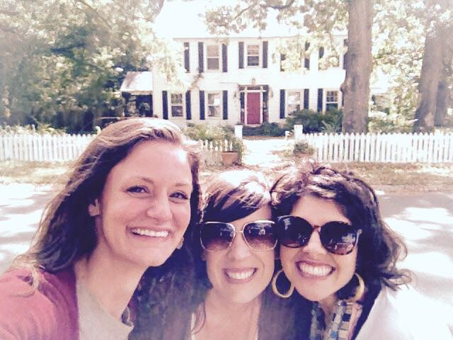 Arkansas trip w/ sweet friends