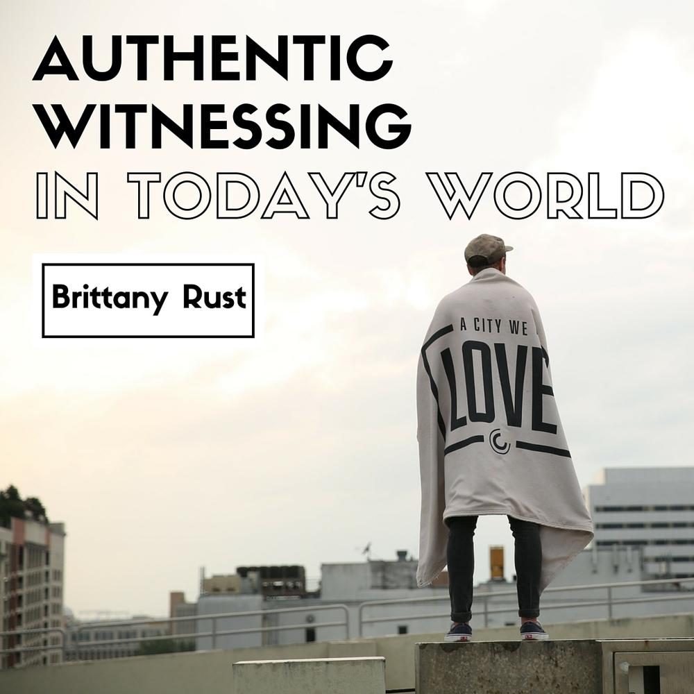 Witnessing Study