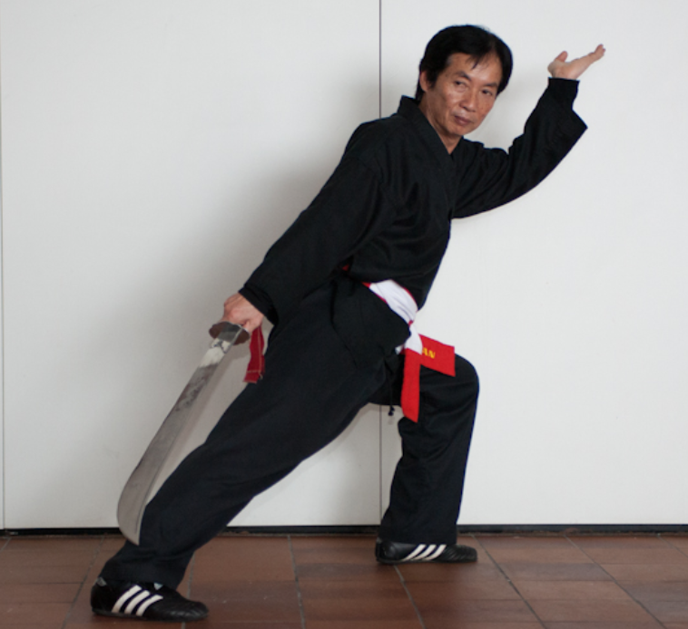 Maestro Bao Lan (VN/IT)