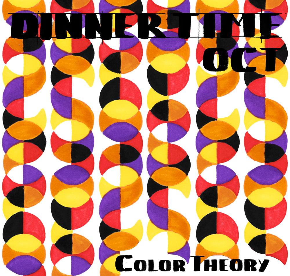 DINNERTIME / OCT