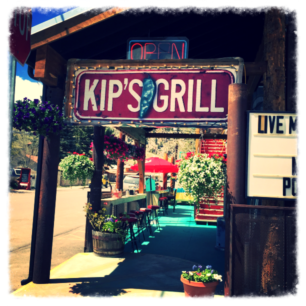 Welsome to Kip's Grill!