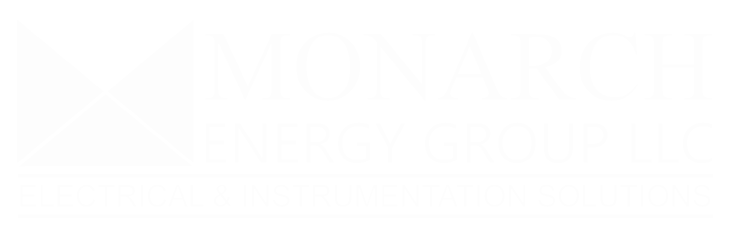 MONARCH ENERGY GROUP