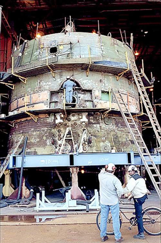 Initial Module Construction