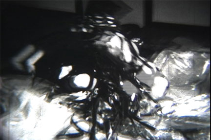 "16mm Film Still ""ELECTREAT"" 1995"
