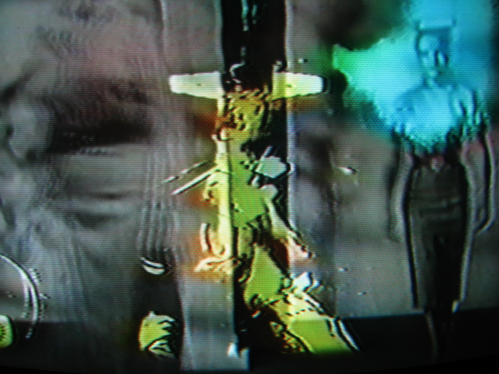 BOOKHEADS Video Still, 1-Channel U-Matic Video Tape, Aix-en-Pve France 1994