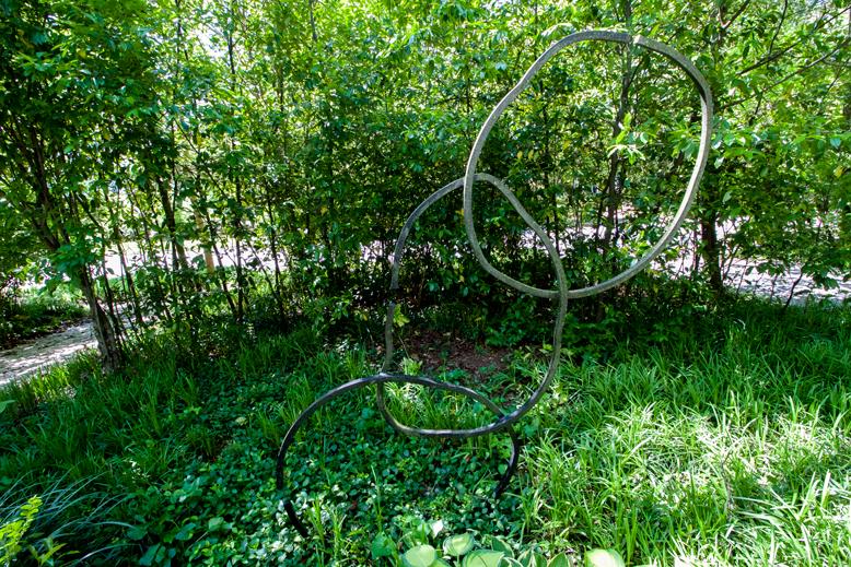 Sound Sculpture 2008