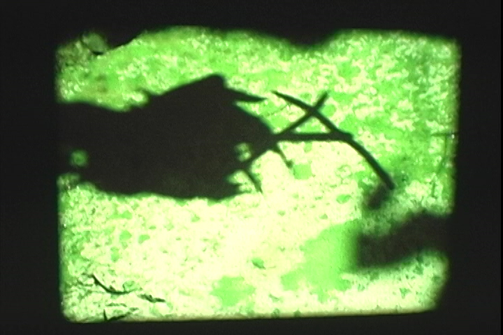 "16MM Film Still ""NO MOON"" 2013"