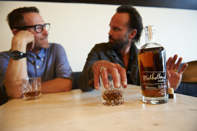 """NBC Walton Goggins Asked Me to Try His Booze Then Wouldn't Let Me Taste It"" Supercall"