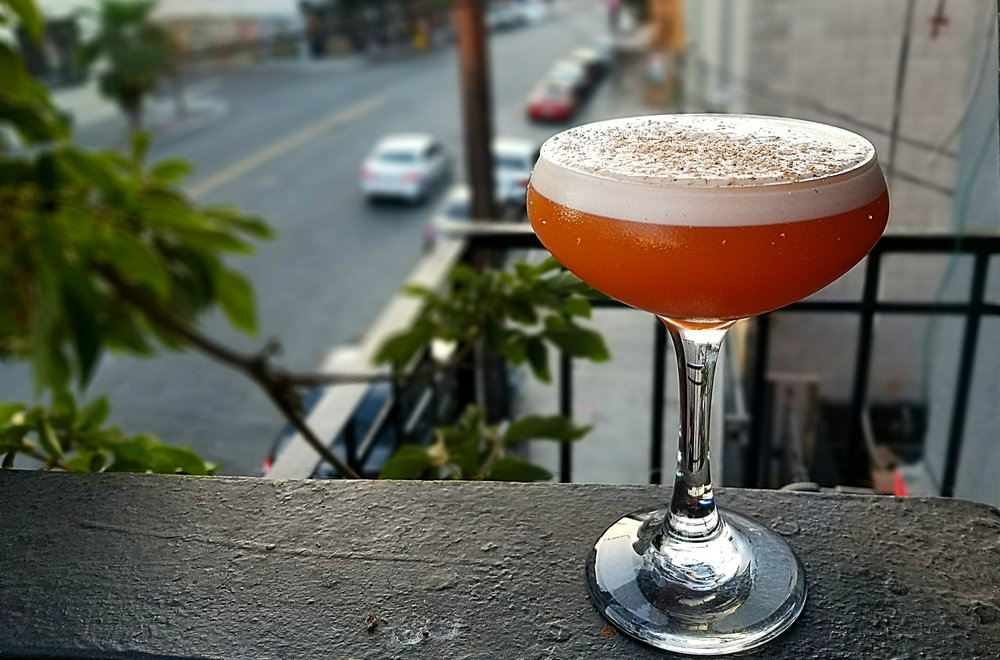 L.A. Bartenders Share Their Best Fall Cocktail Recipes    LA Magazine