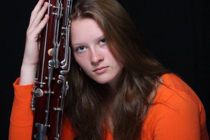 Kelsey '11
