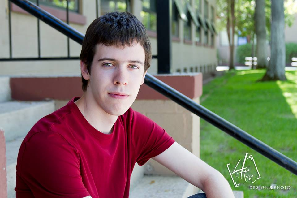 Ben '14, Interlochen Arts Academy Campus