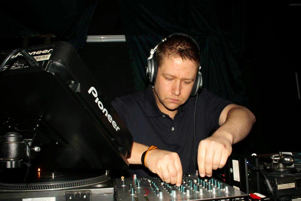DJ Impact -