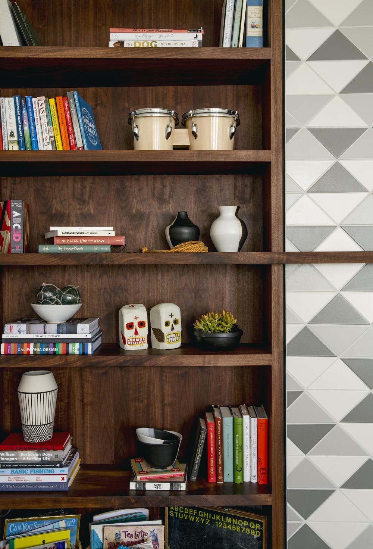 Lynn K. Leonidas | Balboa Living Room