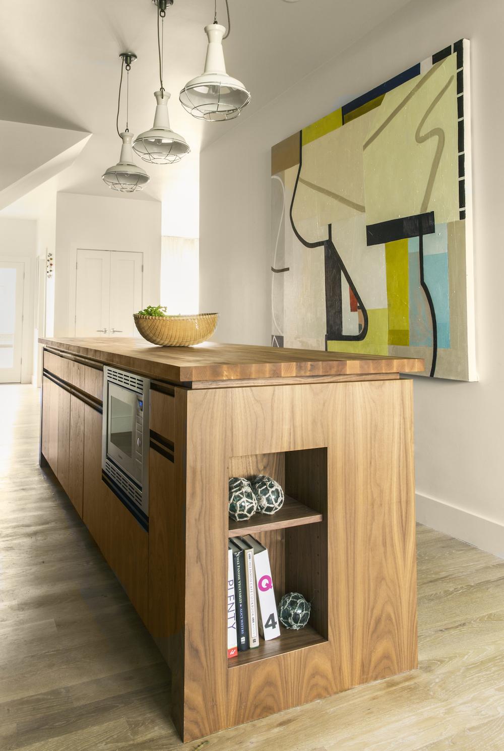 Lynn K. Leonidas | Balboa Kitchen