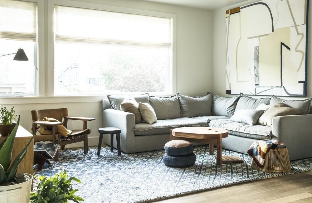 Lynn K. Leonidas | Balboa Family Room