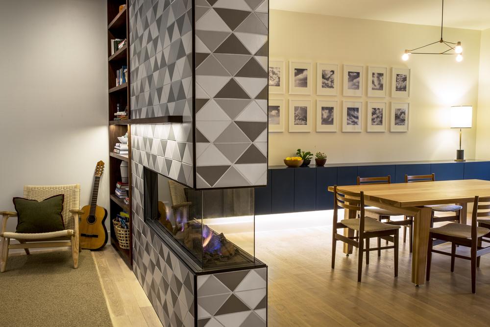 Lynn K. Leonidas | Balboa Dining Room
