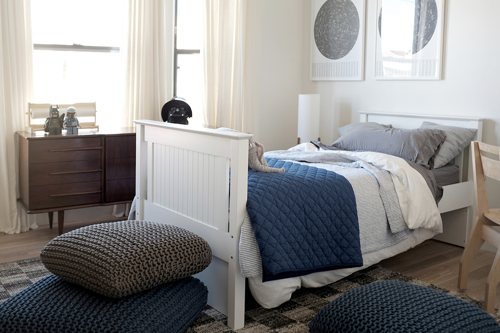 Lynn K. Leonidas | Balboa Kids Bedroom