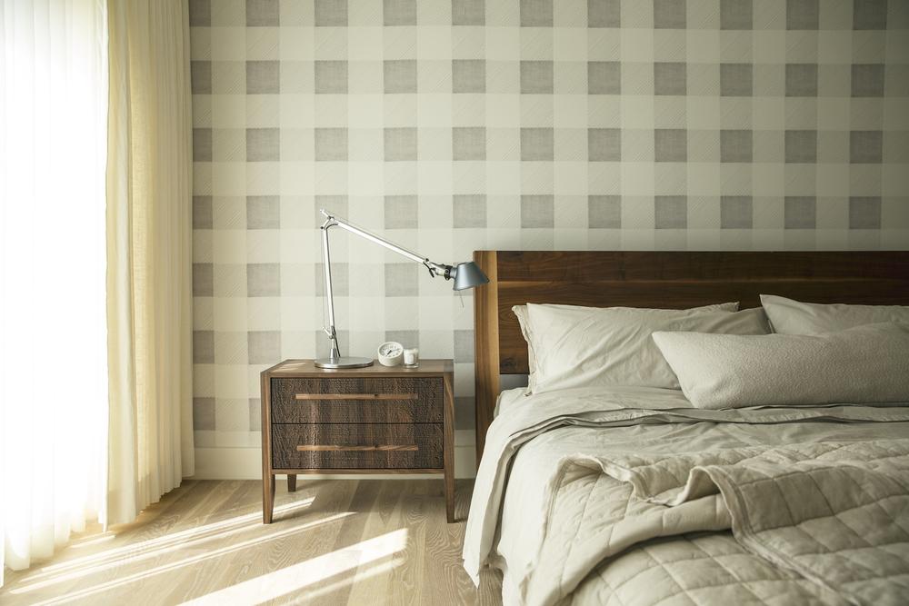 Lynn K. Leonidas | Balboa Master Bedroom