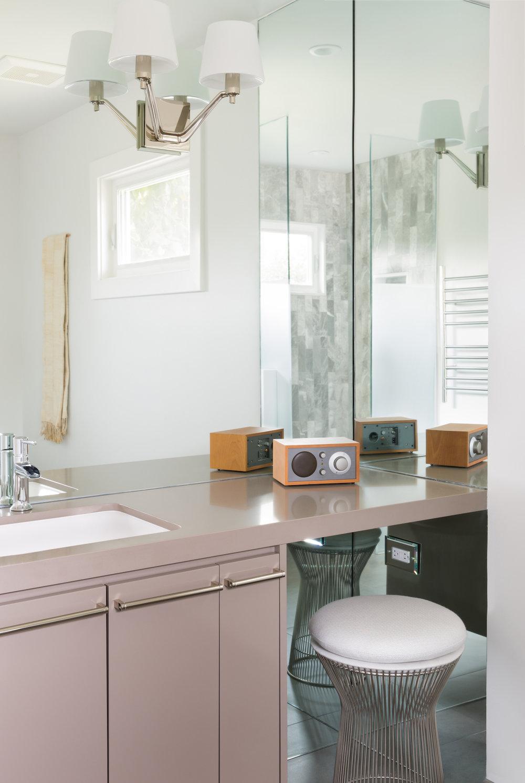 Lynn K. Leonidas | Caravelle Master Bathroom
