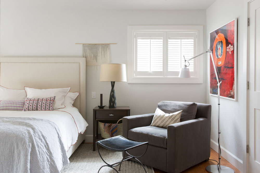 Lynn K. Leonidas | Caravelle Master Bedroom