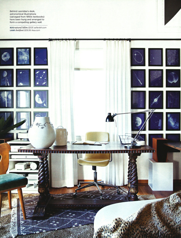 Lynn K. Leonidas | Domino Castro Living Room