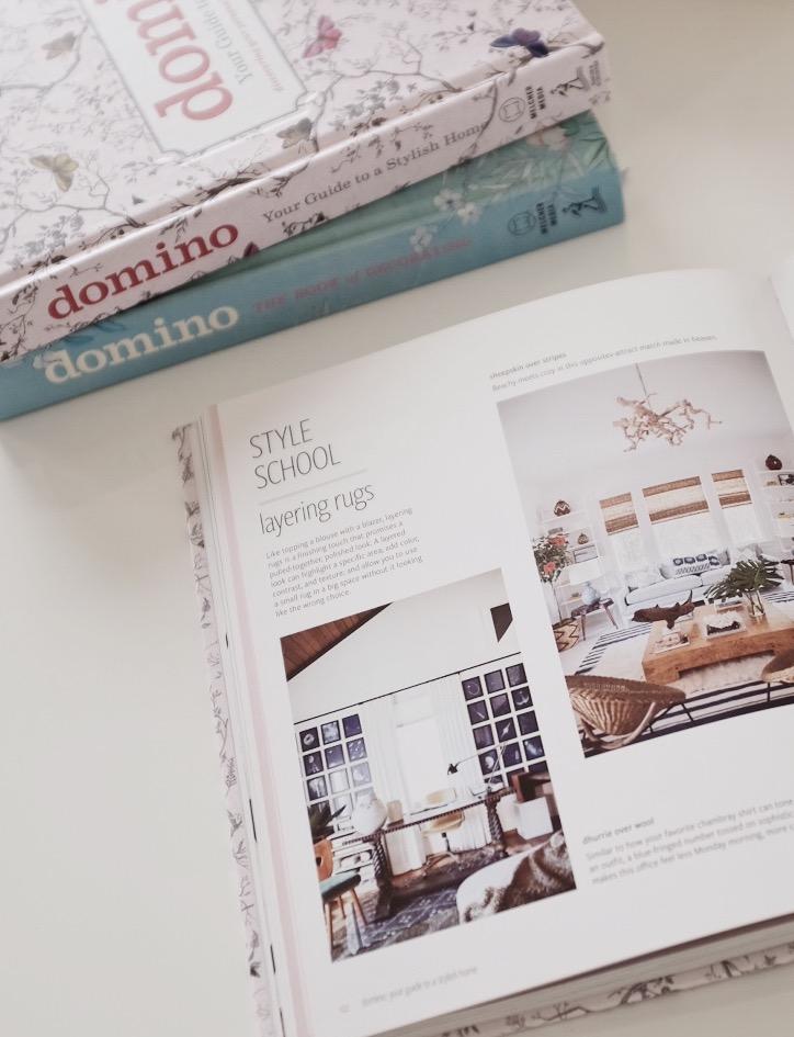 Lynn K. Leonidas | Domino Book Castro