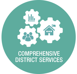 Comprehensive District Services