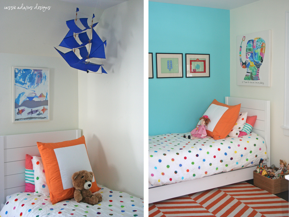 connecticut kids' room