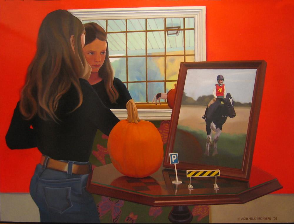 Bovine Equestrian