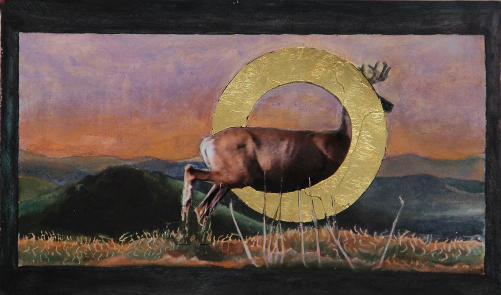 1000 Acre Deer