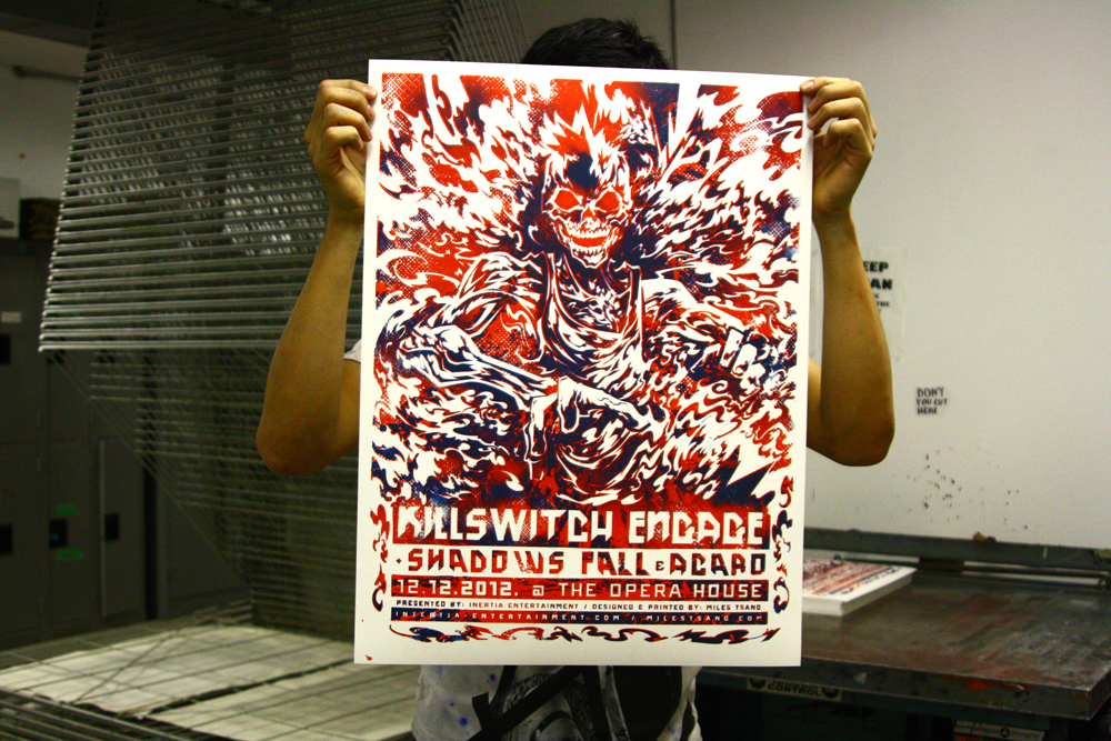 The final Killswitch print.