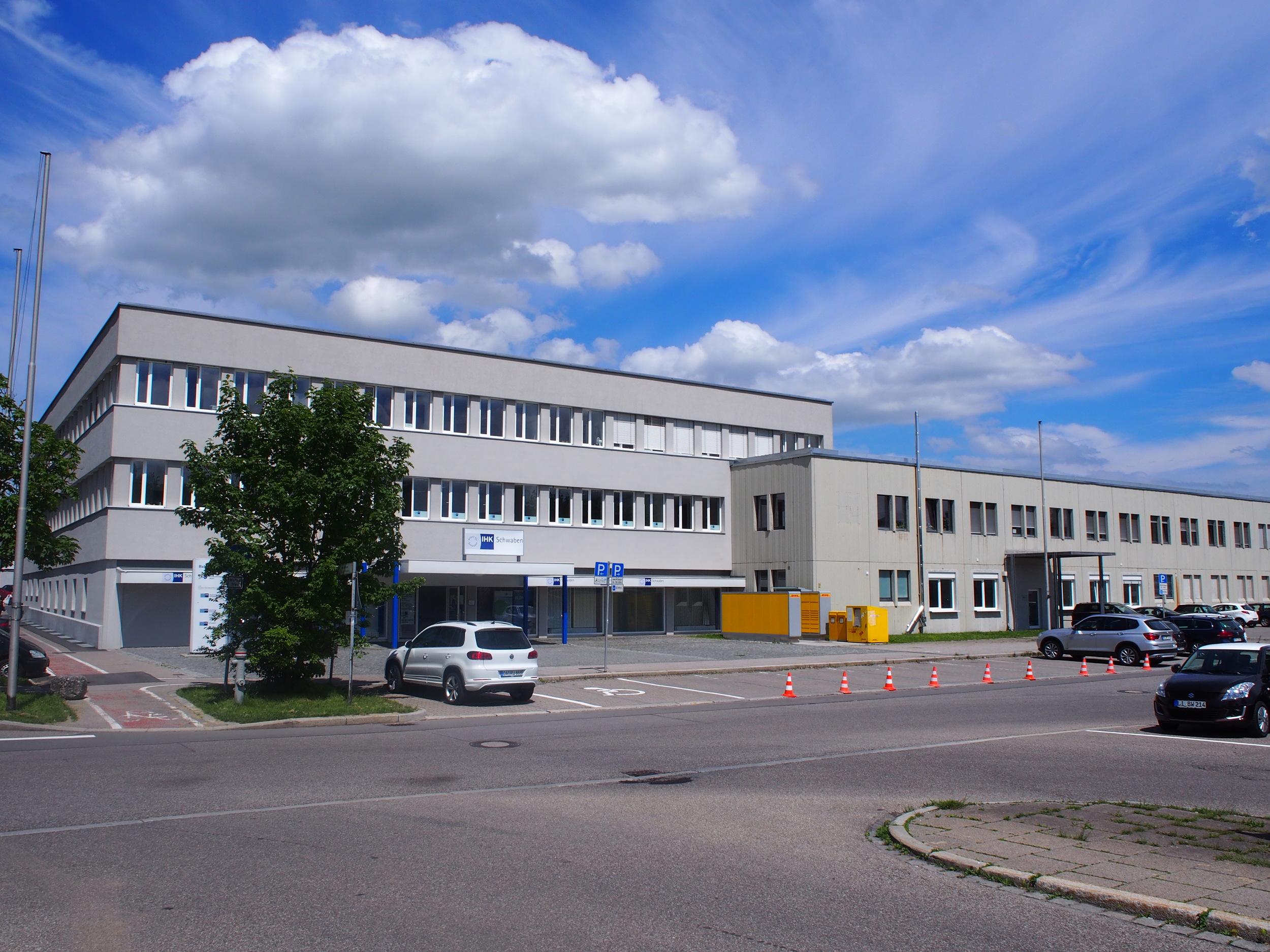 Hauptpostfiliale Kempten