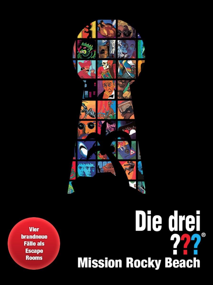 """""""diedreifragezeichen"""""""