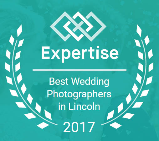 Expertise, the company who put this list together, did an exhaustive search of all the Lincoln Wedding Photographers (more than 250).  Then they narrowed it down to the top 19.  Paris Street Studios is honored to be a part of these top 19 Lincoln wedding photographers for 2016 & 2017.